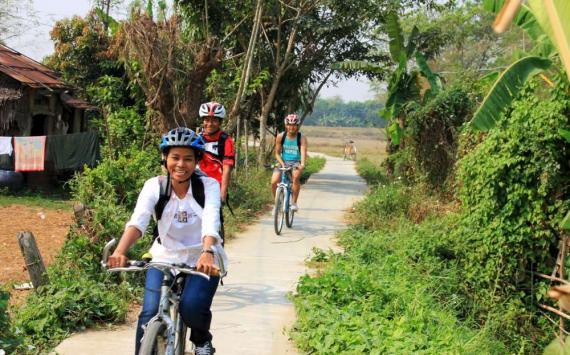 Islands and rivers uncharted horizons myanmar altavistaventures Gallery